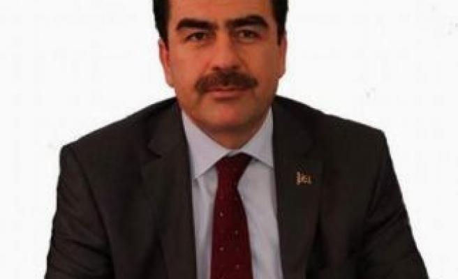 Erdem, Isparta'da komisyon başkanlığı yapacak