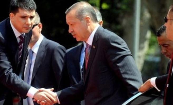 Erdoğan'dan Özel'e başsağlığı mesajı