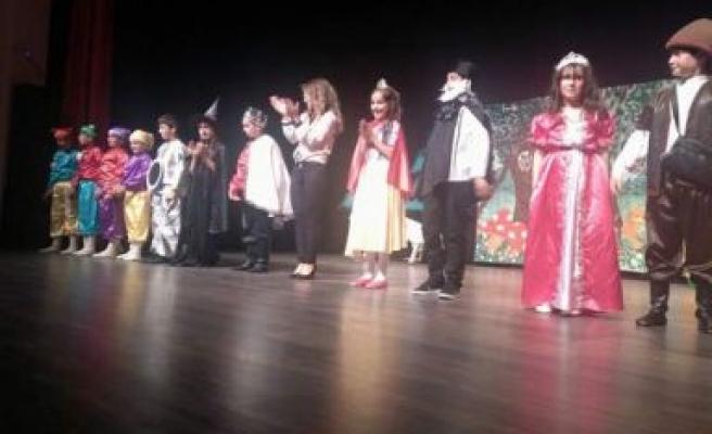 Fitnat Nihat Azizler İlkokulu'nda Aydın'da Bir İlk