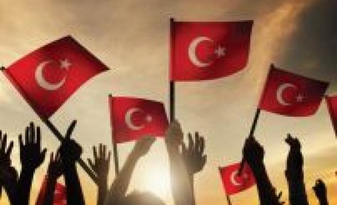 Forum Aydın'da Cumhuriyet Bayramı Coşkusu