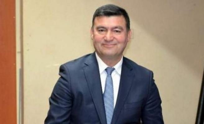 Germencik Belediyesi Başkanı Ümmet Akın, su faturası açıklaması yaptı