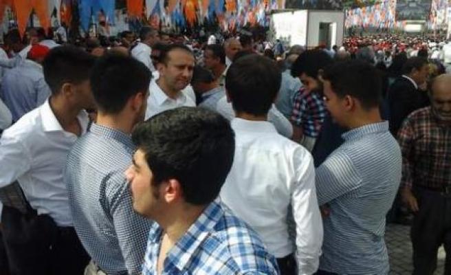 Hakan Çağlar Erürker'in AK Parti Kongresini Değerlendirdi