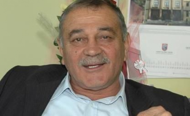 İl Genel Meclisi Üyesi Cavit Ancın Son Yolculuğuna Uğurlandı