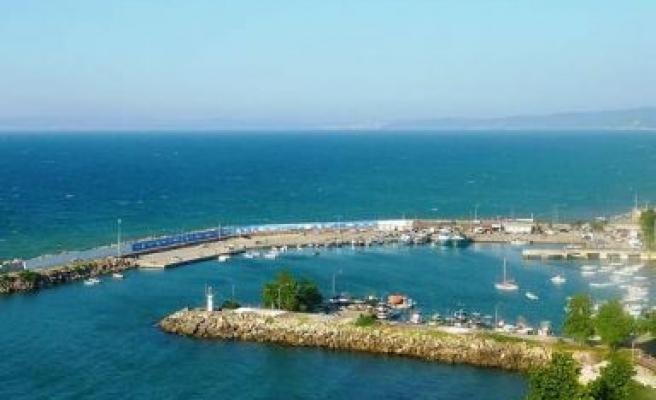 Karadeniz kıyısındaki Akçakoca doğaya çağırıyor
