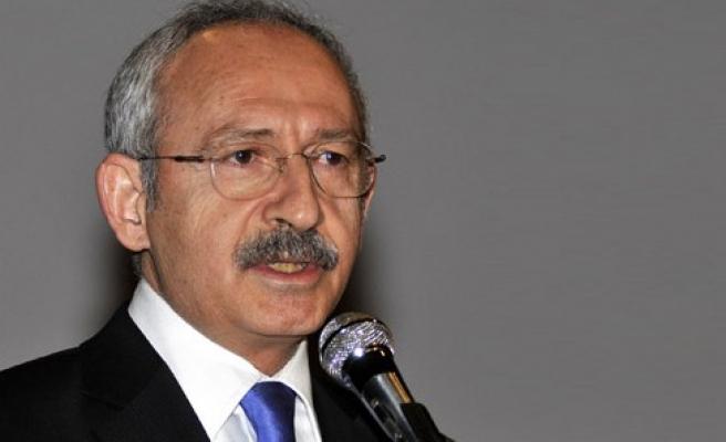 Kemal Kılıçdaroğlu: Şehit acısı en büyük acı