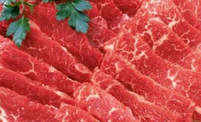 Kırmızı Et Üretim Tahminleri Açıklandı