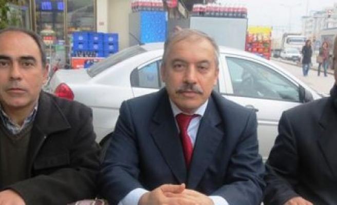 Köse, Çerçioğlu'na bu kez Çine'den yüklendi