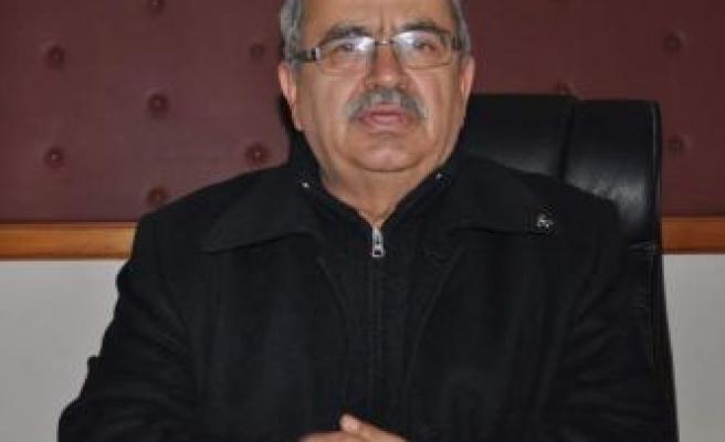 Mehmet Yavuz'dan, 23 Nisan mesajı