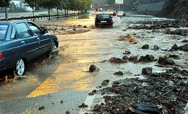 Meteoroloji'den 6 ilimize yağmur uyarısı