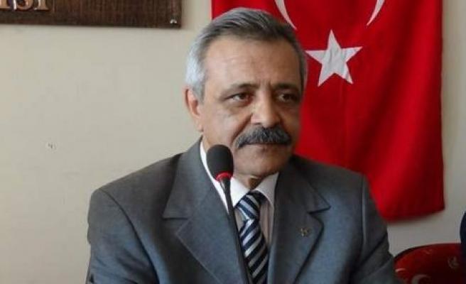 "MHP'li Akbudak; ""Fırsatçılara İnat Davamıza Sahip Çıkacağız"""
