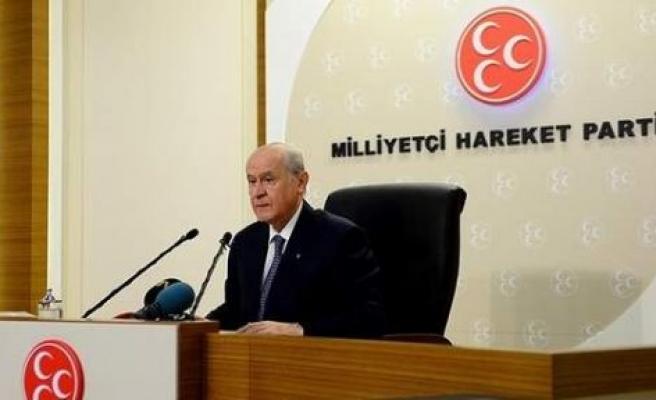 MHP'nin 1 Kasım seçimleri Aydın Milletvekili aday tam listesi belli oldu