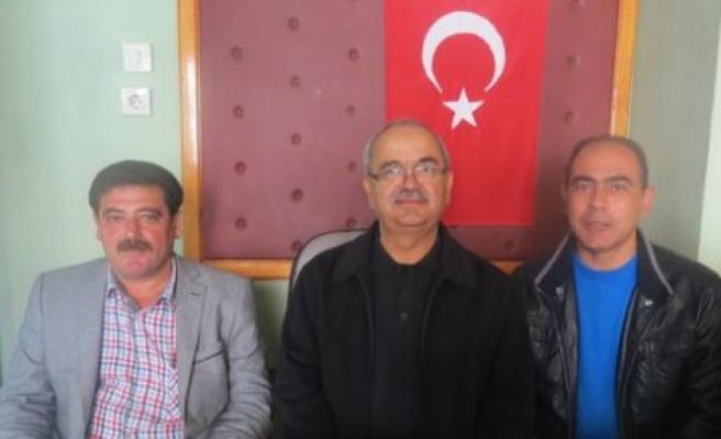 Mimar Yavuz, MHP Çine Belediye Başkan Adayı oldu