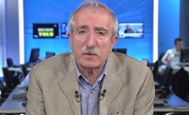 Miroğlu: Kürt halkının sağduyusu PKK'yı kızdırıyor