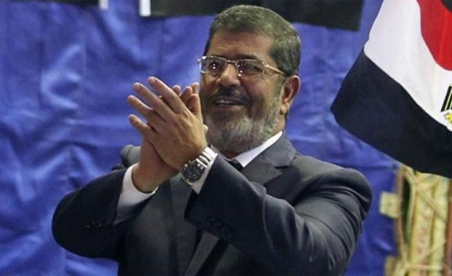 Muhaliflerden Mursi'ye ''bizi tanı'' çağrısı