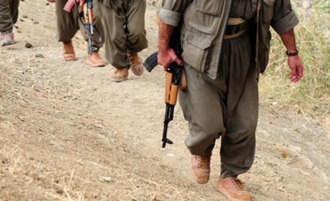 PKK: Ak Parti il başkanı elimizde