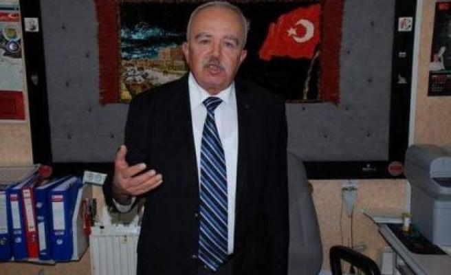 Recep Taner: 'MHP'de Bir Şeyler Değişmeli, Her Şey Değişmeli'