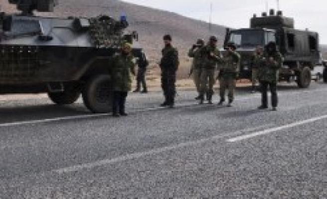 Şırnak'ta 7 terörist teslim oldu
