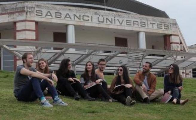 Sabancı Üniversitesi Dünya Çapında Başarılarını Sürdürüyor