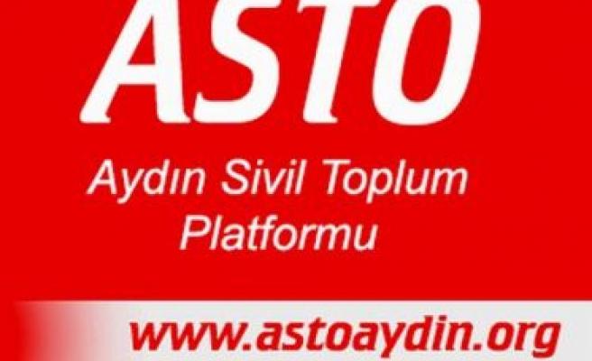 Türk Halkının Sabrını Zorluyorsunuz!