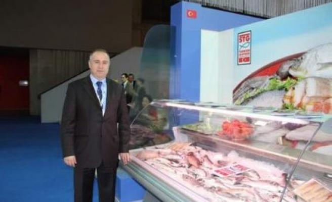 Türk Su Ürünleri Sektörü Brüksel'de Tanıtım Atağını Sürdürdü