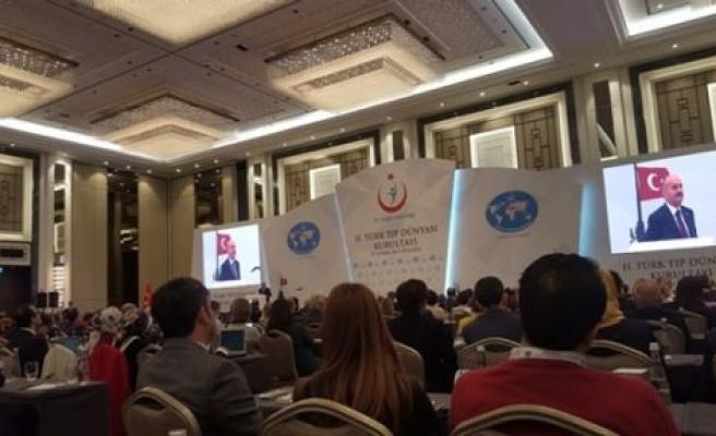 Türk Tıp Kurultayına Adü'den 2 Öğretim Üyesi Davet Edildi