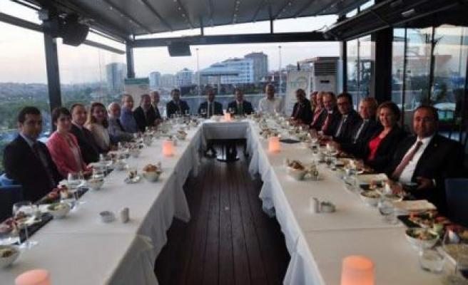 Türkiye elektrik-elektronikte bölgesel yatırım üssü oldu