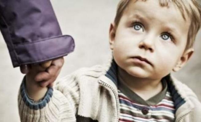 Türkiye nüfusunun %29,4'ünü çocuk nüfus oluşturmaktadır