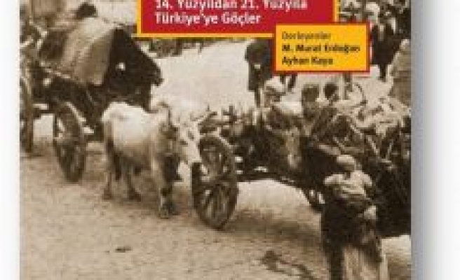 """""""Türkiye'nin Göç Tarihi""""nde Anadolu'nun Kalıcı Misafirleri"""