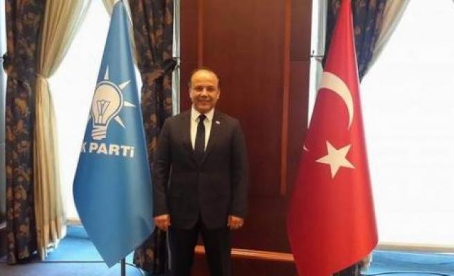 Yavuz'un, 07 Haziran 2015 Genel Seçimleri Hakkında Değerlendirmesi