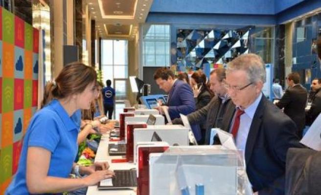Yeni Nesil Bt Dönüşümü Dell Çözüm Günü'nde Konuşulacak