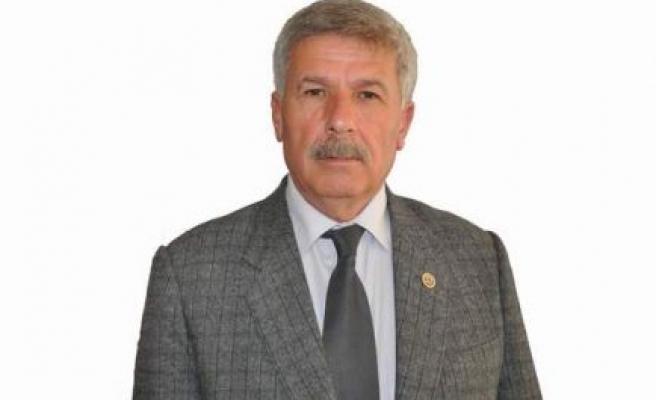 Ziraat Odası Başkan Adayı Özkan Atıgan açıklama yaptı