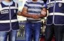 Cezaevi firarisi suç makinesi Çine'de yakalandı