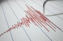 Muğla'daki deprem Çine'de de hissedildi