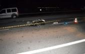 Çine'de Otomobil Motosiklete Çarptı: 1 Ölü