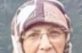 Saniye Atar vefat etti