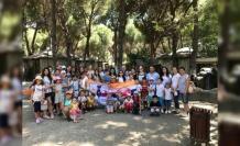 Çine Kültür Derneği Yaz Etkinlikleri Dolu Dolu Geçti