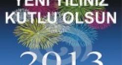 YENİ YIL GAZETESİ 2013