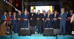İçişleri Bakanı Soylu, Çine'de İki Tören Gerçekleştirdi
