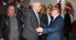 Çine CHP İlçe Olağan Kongresi Yapıldı