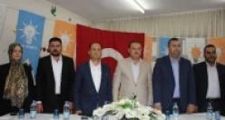AK Parti Çine İlçe Danışma Toplantısı