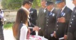 Polis Teşkilati'nın 168. Yılı