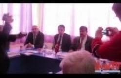 Ziraat Odaları İl Koordinasyon Kurulu Toplantısı