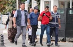 Çine'de Motosiklet Hırsızı Tutuklandı