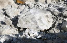 Milas'taki Maden Göçüğüne 3 Tutuklama