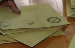 Çine'de, AK Parti İtiraz Süreci Devam Ediyor