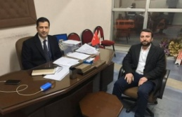 AK Parti'de Son Dakika Gelişme