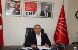CHP Aydın İl Başkanı Çankır'ın Basın Bayramı Mesajı