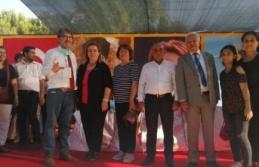 İYİ Parti Aydın'da Süleyman Demirci Dönemi