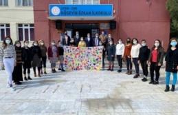 Çine'de Down Sendromu Farkındalık Etkinliği