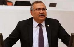CHP'li Bülbül'den Resmi Gazete'de yayınlanan yönetmeliğe tepki